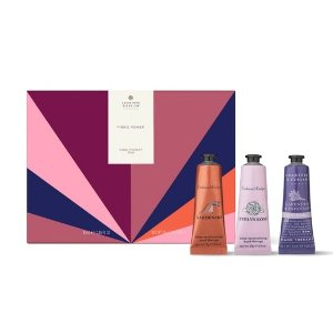 Crabtree & EvelynPinkie Power Hand Therapy Trio