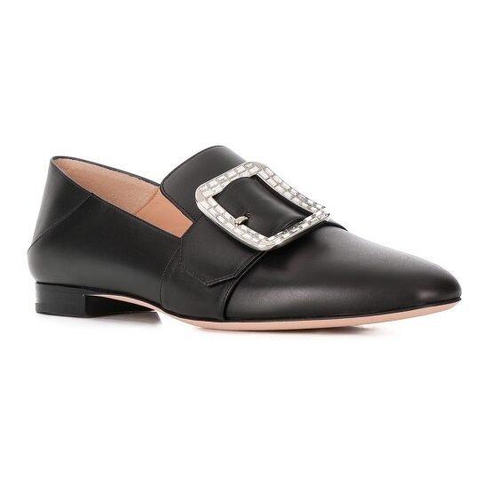 经典穆勒鞋