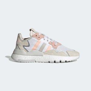 AdidasNite Jogger 跑鞋
