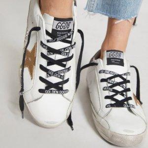 低至5折+满减 £134收大童款小脏鞋Golden Goose 惊喜大促 经典小脏鞋超多款式