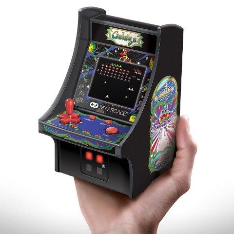 全部5折My Arcade 怀旧复古游戏街机 经典小游戏玩不停