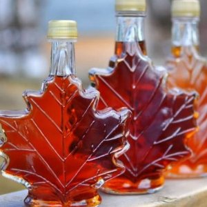 回国送礼佳品 低至5折L B Maple Treat 加拿大 No. 1 枫树糖浆