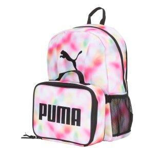 Puma双肩包、午餐包套装