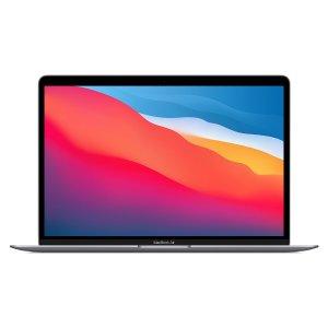 M1苹果芯MBA 仅$1099Apple 官翻上新 MacBook Air / Proi均参与
