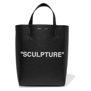 98523fe3d Off White Tote @ NET-A-PORTER UK New Arrival - Dealmoon