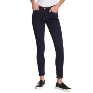 Levi's711 紧身牛仔裤