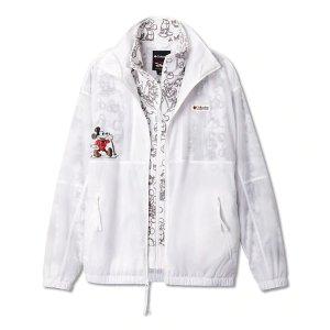 ColumbiaDisney 合作款夹克外套