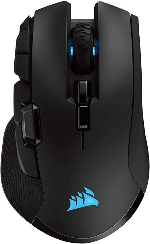 Ironclaw Wireless RGB 游戏鼠标
