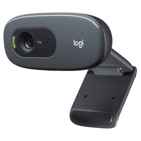 C270 720P 高清网络摄像头