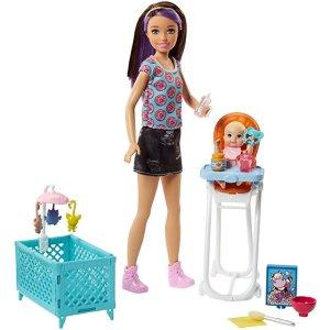399c10385ec7 Barbie Playsets   Amazon  7.94 - Dealmoon