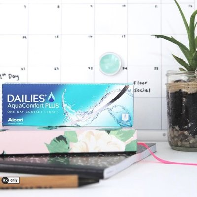 25% Off +  Free ShippingDealmoon Exclusive: Walgreens Contact Lenses