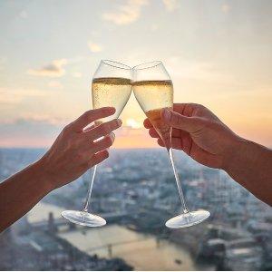 520一起创造浪漫回忆吧美食娱乐周报:碎片大厦香槟Skyline湖区复古田园酒店摩洛哥自由行史低价