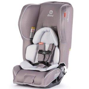 $295.99包邮 (原价$399.99)Diono rainier 2 高级灰儿童安全座椅 65磅