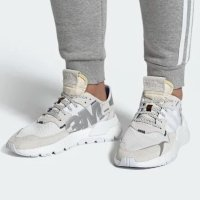 Adidas Nite Jogger 男女同款多色选