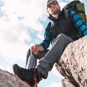 低至4.5折Merrell 官网精选热卖款式登山鞋特卖