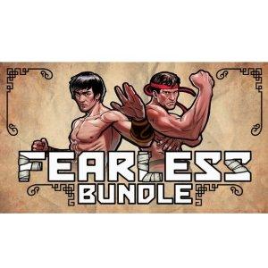 Fearless Bundle - Win / Mac on Steam