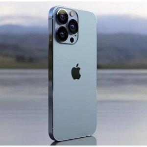 Apple低至9折!iPhone 12 Pro 128g 蓝色