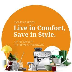 低至2.6折BLINQ 生活用品、厨房小家电 特价