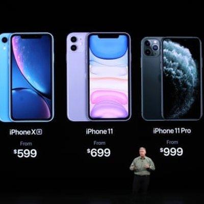 推荐大胆选择iPhone Xr和iPhone 8