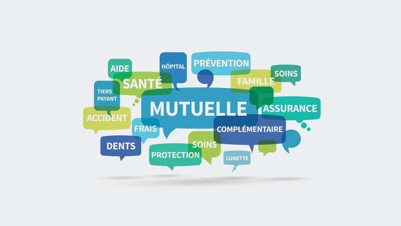 手把手教你如何在法国办理补充保险mutuelle,实现医疗费用全免!
