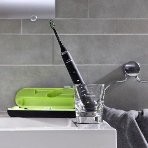额外9折 新版钻石牙刷2只£200Philips官网 电动牙刷/钻石牙刷价格实时更新