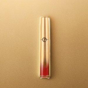 Giorgio Armani限量金色唇釉 #400