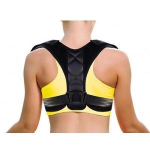 $12.95(原价$49.9)Groupon 背部可调节支撑 改善颈椎