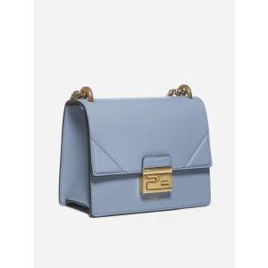 FendiKan U Small leather mini-bag