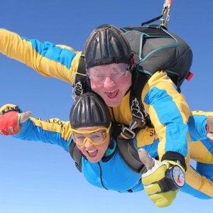 Buyagift15000英尺跳伞