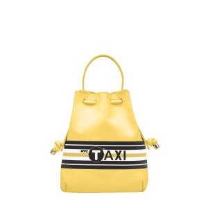 MeliMeloNYC Briony | Mini Backpack | Taxi
