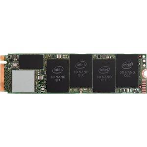 $82.99Black Friday Sale Live: Intel 660p M.2 2280 1TB PCIe NVMe 3.0 x4 SSD