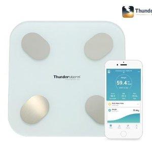 $8.99Thunderstorm Bluetooth Body Fat Digital Scale