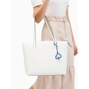 $89限今天:Kate Spade 托特包、钱包惊喜特卖