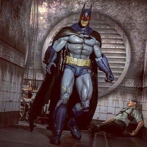 现价£19.99(原价£89.99)手慢无:Zavvi DC正版周边限时2.2折 限量蝙蝠侠等你收