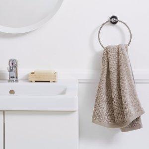 Heathered Towels