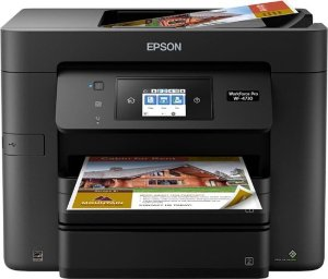 Epson WorkForce Pro WF-4730 Wireless All-In-One Printer