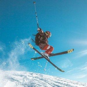 部分享额外8.5折+免费取消Booking.com 酒店冬季入住享优惠,北美滑雪季早规划