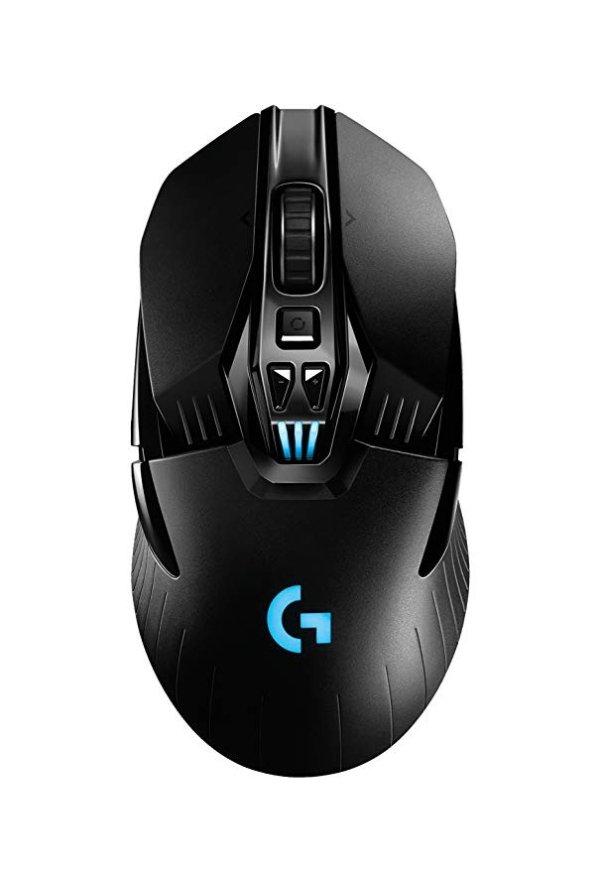 G903 LIGHTSPEED Powerplay 鼠标