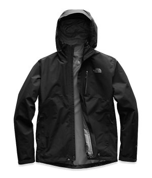 The North Face MEN'S DRYZZLE JACKET | United States