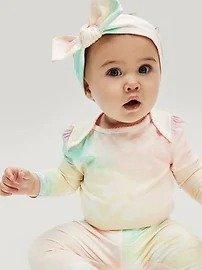 婴儿包臀衫