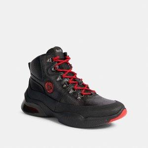 Coach7/11/12 Michael B. Jordan 联名运动鞋