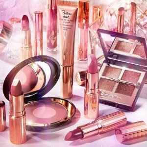 25% OffCharlotte Tilbury Secret Shopping Event