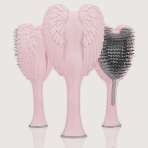 线上8折起 封面款仅£7!Tangle Angel 网红天使梳热促!你就是那个小仙女!
