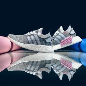 7.5折 樱花粉NMD,少女心正浓限今天:Foot Locker 精选美鞋促销热卖 收adidas、nike、puma 等热门款