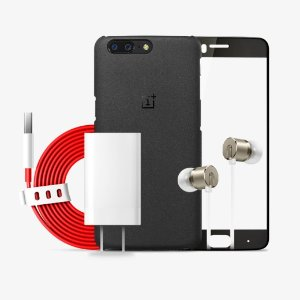OnePlus 5 Ready For Action Bundle - OnePlus (United States)