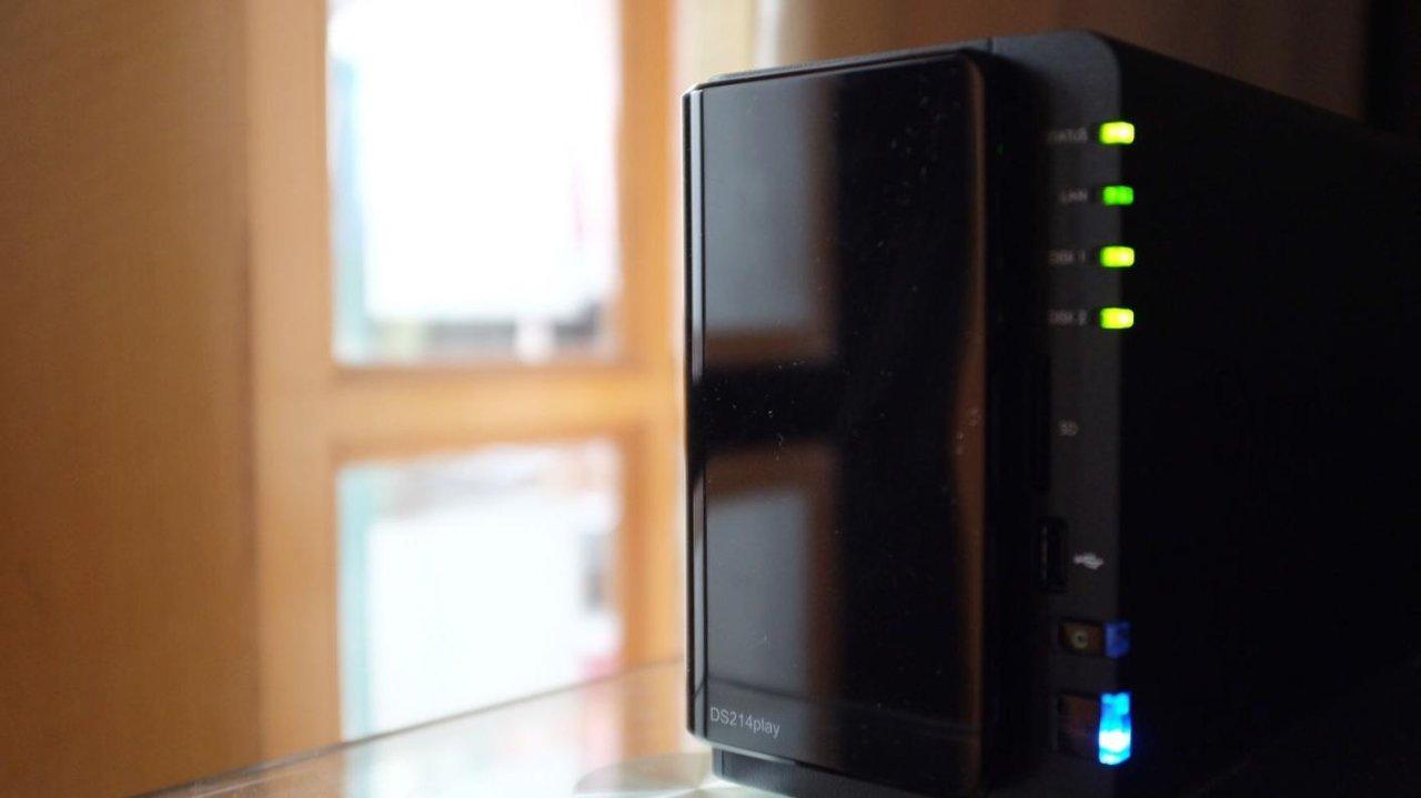 手把手教你简易NAS构建,手机/平板/智能电视随意调取,家庭存储云共享,有了自己的网络云盘后再也不用担心容量不够了!