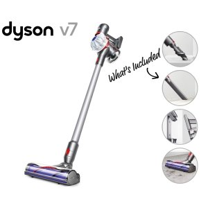 DysonV7 Cord-Free 无线吸尘器
