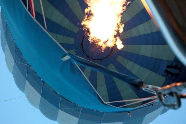奥兰多 日出热气球之旅