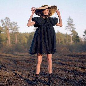 8.5折+免邮 $46起打造仙女衣橱最后一天:SSENSE 设计师美裙专场 Low Claasic、Staud等$100+收