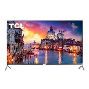 TCL 55R625 55吋 4K 杜比视界 Roku 智能电视